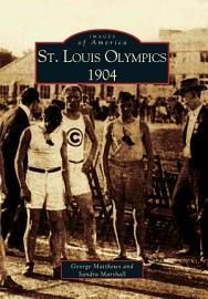 St  Louis Olympics 1904