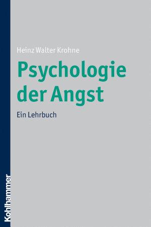Psychologie der Angst PDF