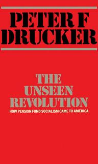 The Unseen Revolution Book