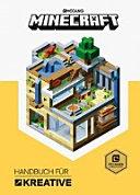 Minecraft   Handbuch f  r Kreative PDF