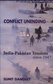 Conflict Unending: India-Pakistan Tensions Since 1947