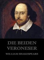 Die beiden Veroneser PDF