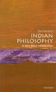 Indian Philosophy  A Very Short Introduction Book