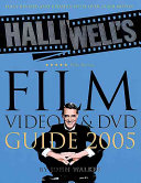 Halliwell s Film  Video and DVD Guide
