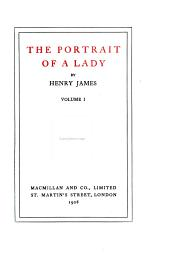 The Novels and Tales of Henry James: Volume 3
