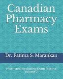 Canadian Pharmacy Exams PDF