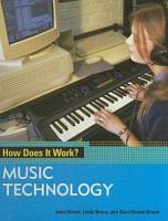 Music Technology PDF