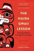 The Haida Gwaii Lesson PDF