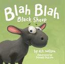 Blah Blah Blacksheep Book