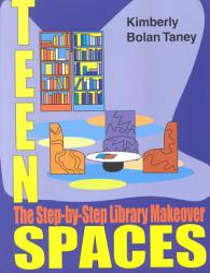Teen Spaces Book PDF