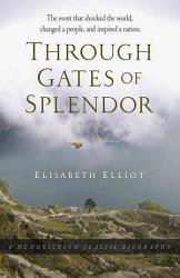 Through Gates Of Splendor PDF
