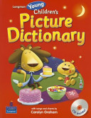 Young Children's Picture Dictionary