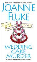 Wedding Cake Murder PDF