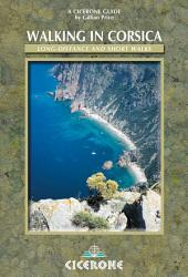 Walking in Corsica: Long-distance and short walks
