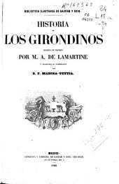 Historia de los Girondinos