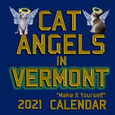 Cat Angels in Vermont