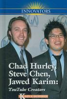 Chad Hurley  Steve Chen  Jawed Karim PDF