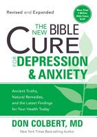 The New Bible Cure For Depression   Anxiety PDF