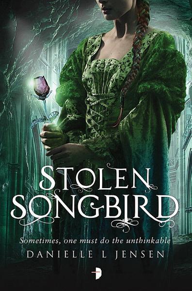 Download Stolen Songbird Book