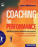 Coaching for Performance PDF