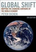 Global Shift  Fifth Edition PDF