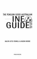 2000 to 2001 Penguin Good Australian Wine Guide PDF