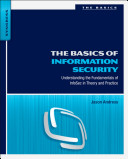 The Basics of Information Security PDF