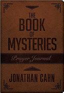 The Book of Mysteries Prayer Journal Book