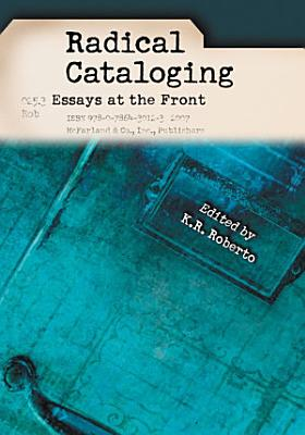 Radical Cataloging