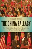 The China Fallacy PDF