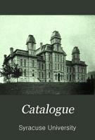 General Catalogue PDF