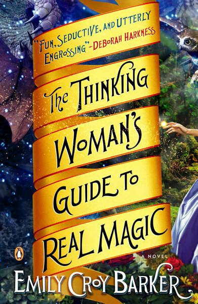 Download The Thinking Woman s Guide to Real Magic Book