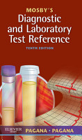 Mosby s Diagnostic and Laboratory Test Reference   eBook PDF