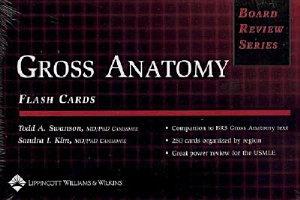 Gross Anatomy PDF