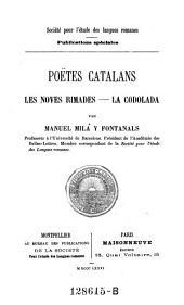 Poëtes catalans