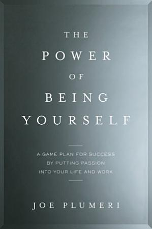 The Power of Being Yourself PDF