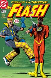 The Flash (1987-) #183