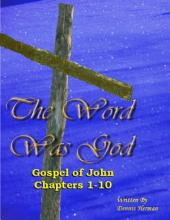 The Word Was God: Gospel of John: Parts 1-10