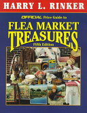 The Official Price Guide to Flea Market Treasures