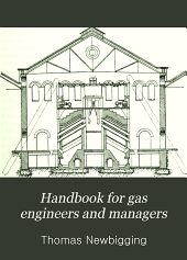 Handbook for Gas Engineers and Managers