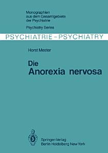 Die Anorexia nervosa PDF