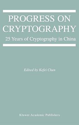 Progress on Cryptography