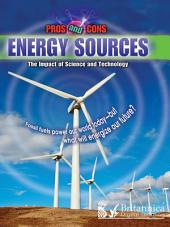 Impact of Science and Technology: Energy Sources