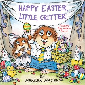 Happy Easter  Little Critter  Little Critter  Book