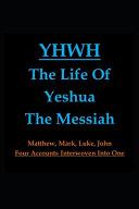 Matthew Mark Luke John Four Gospels One Story