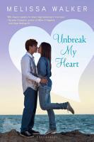Unbreak My Heart PDF
