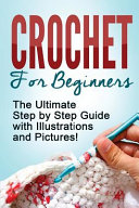 CROCHET  Crochet for Beginners PDF