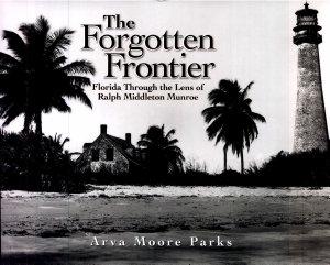 The Forgotten Frontier Book