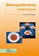 Nahrungszubereitung Schritt f  r Schritt PDF