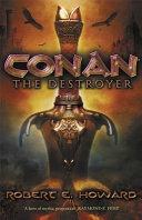 Conan the Destroyer PDF